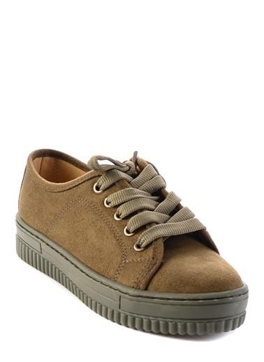 Bambi Sneakers Yeşil